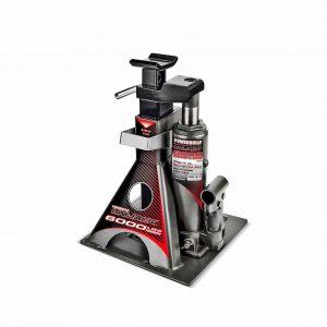 Powerbuilt 620471 Floor Jack – 6000 lb. Capacity