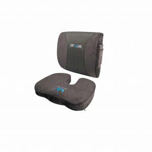 SOFTaCARE Memory Foam Seat Cushion