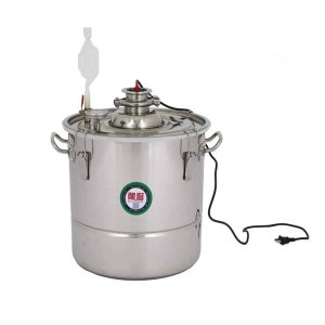 AIMEE-JL Stainless Steel Brew Kettle