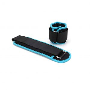LALEO Wrist Ankle Weights