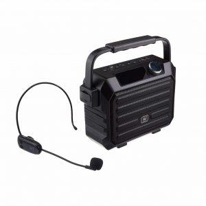 Portable Mini Bluetooth PA System