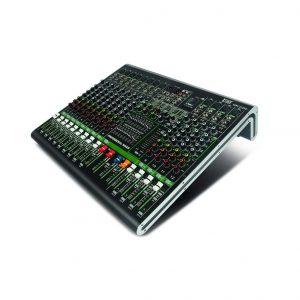 XTUGA MRV122FX Audio Mixer with digital display