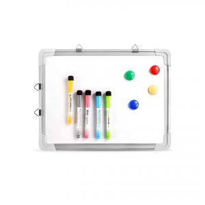 ZNCMRR Small Magnetic White Board
