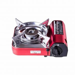 ZZL Outdoor Gas Stove Portable Gas Stove
