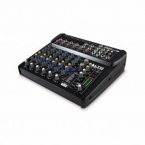 Alto Professional ZMX122FX Audio Mixing Desk