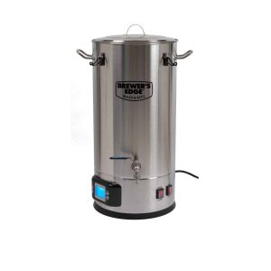 Brewer's Edge Electric Brew Kettle