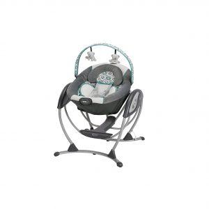 Graco Comfortable Infant Cradle