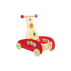 Hape Award Winning Walking Toy for Toddlers
