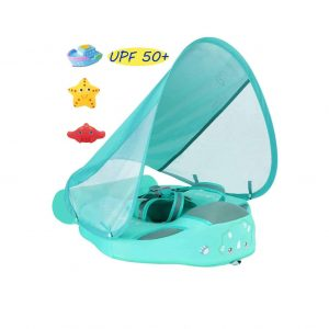 V Convey Size Improved Baby Pool Float