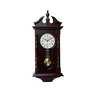 Vmarketingsite Wall Clocks Pendulum Wood Clock
