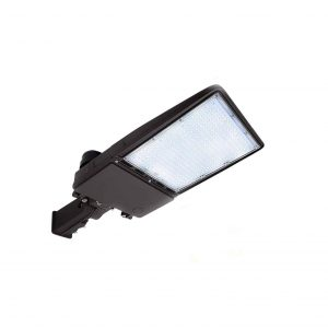 GENPAR 200W Shoebox LED Parking 30,000 Commercial Street Lights