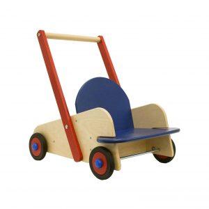 HABA Baby Walker Wagon