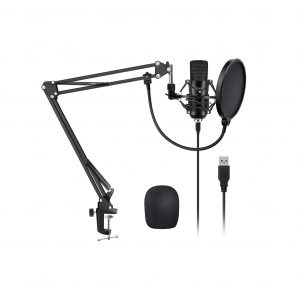 YOTTO USB Microphone Kit