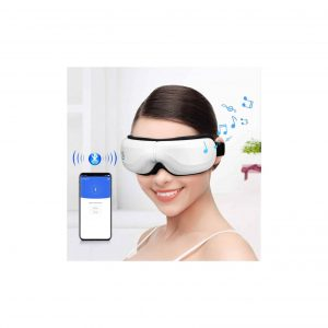 Bromose Wireless Rechargeable Eye Massager