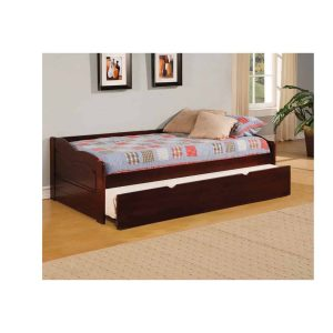 FOA Sunset Traditional Low Profile Style Daybed