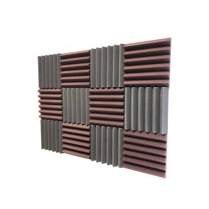 Soundproof Store 4492 Studio Foam Tiles