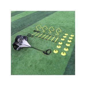 A11N Speed & Agility Training Set