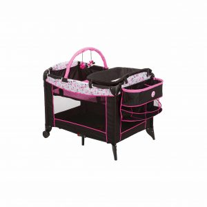 Disney Baby Minnie Mouse Sweet Wonder Play Yard
