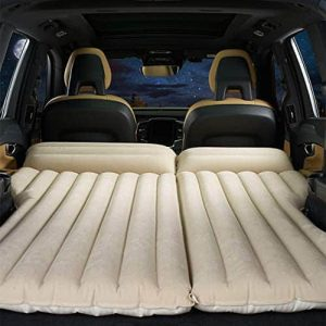HOMETAK Car Air Mattress Bed