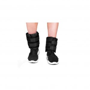 JBM Adjustable Ankle Weights