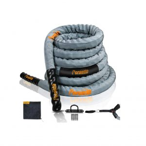 Perantlb Poly Anchor Battle Rope