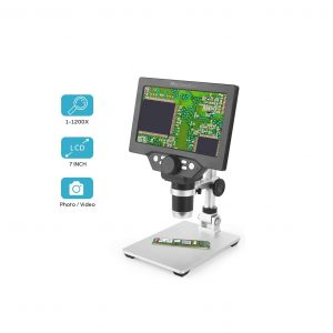 Amoper LCD Digital Microscope