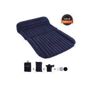Farasla Upgraded Inflatable Air Mattress