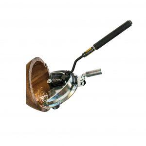 Woodcut Tools Bowlsaver for Coring Bowl Blanks
