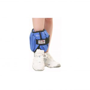 All Pro Weight Adjustable Ankle Weight