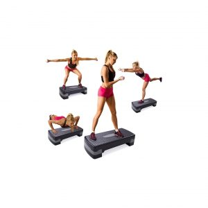 Fitness Aerobic Step Exercise Stepper