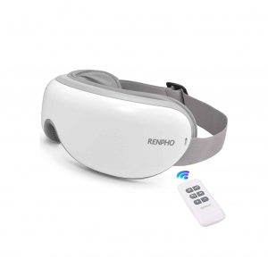 RENPHO Rechargeable Eye Massager