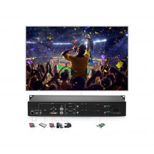 Uniharpa HDMI LED Display Video Wall Processor