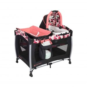 Baby Trend Resort Elite Nursery Center