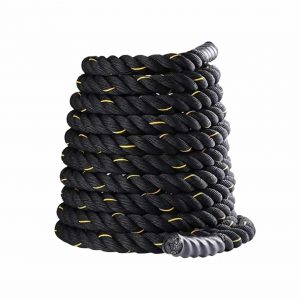 INZENYN Heavy Workout Battle Ropes