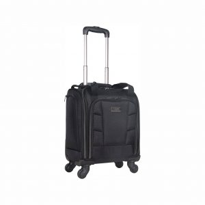 Kenneth Cole Reaction 18 Inches Lightweight Anti-Theft RFID Briefcase