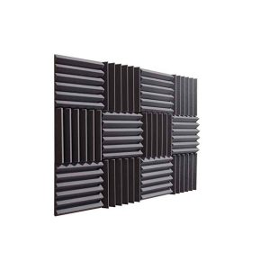 Pro Studio Acoustics – Soundproofing Tiles
