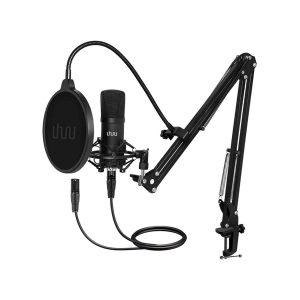 Uhuru XLR Condenser Microphone