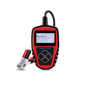 [Upgraded Version] Roadi 3 in 1 auto Battery Tester