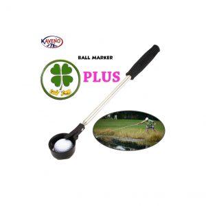 kaveno Portable Telescopic Golf Ball Retriever