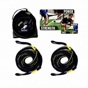 Kbands Training Victory Multiflex Battle Ropes