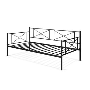 NA2 Metal Daybed Twin Stable Steel Frames