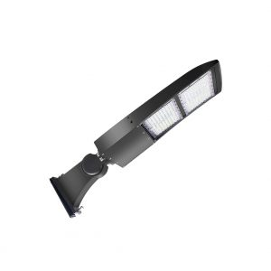 OSTEK 42,000 LM 300W LED Parking Lots Waterproof Street Light