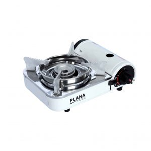 Plana Mini Portable Butane Gas Stove