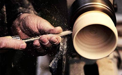 Wood Lathe Chisel Sets