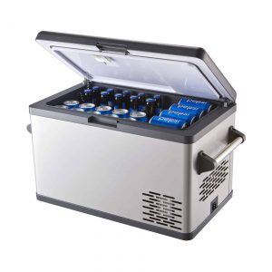 Aspenora Portable Car Fridge