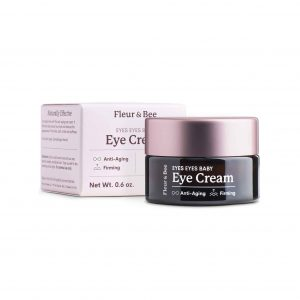 Fleur & Bee Dermatologist Tested Eyes Cream