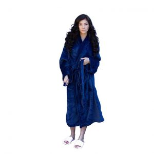 Higher Comfort Super Soft Women's Robe