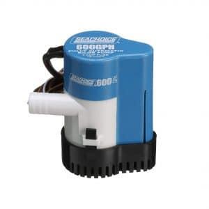 SEACHOICE PROD Automatic Bilge Pump