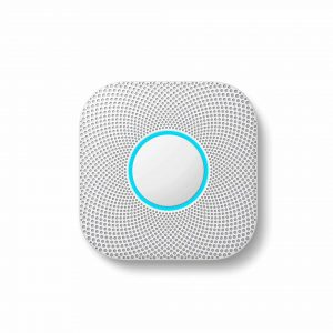 Google S3000BWES Nest Protect