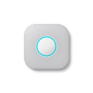 Google S3003LWES Nest Protect